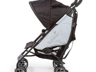 Summer Infant 3D Flip Stroller   Black