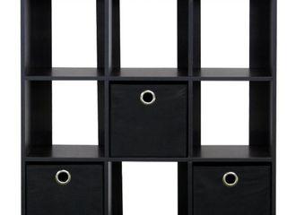 Furinno 9 Cube Organizer 13207