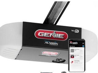 Genie SilentMax Connect 3 4 HP  3053 TSV