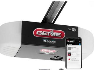 Genie SilentMax Connect 3 4 HP  3053 TSV