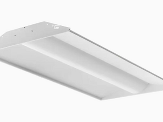 lithonia lighting Cbt led Troffer  actual  47 75 in X 23 75 in X 3 8 in