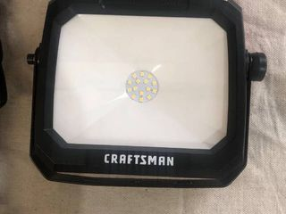 Craftsman 1000 lumen led Portable Work light