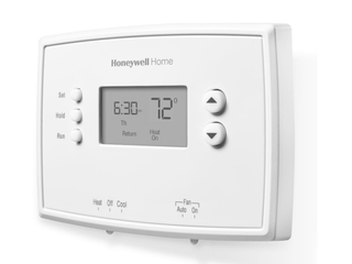 Honeywell Home RTH221B Programmable Thermostat