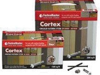 Fmctx Tx1lfslpb Cortex Concealed Deck Fstnr Sys Trex Select Pebble Gray 100 lf