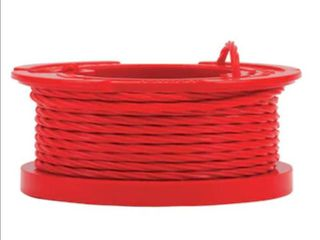 CRAFTSMAN 2 Pack 20 ft Spool 0 08 in Spooled Trimmer line