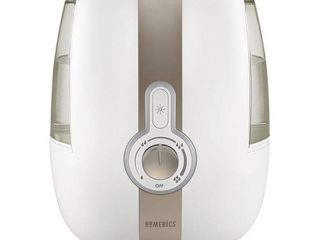 HoMedics Cool Mist Ultrasonic Humidifier  UHE CM65