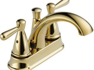Peerless Faucets Centerset Double Handle Bathroom Faucet