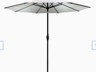 Allen   Roth Umbrella  1457540 8 25  x 8 43   9  Diameter