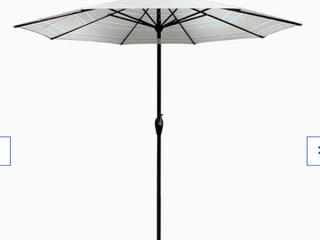 Allen   Roth Umbrella  1457540 8 25  x 8 43   9  Diameter