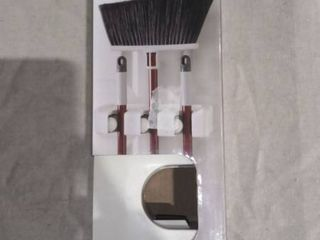 Wall Mounted Tool Rack Broom and Mop Holder