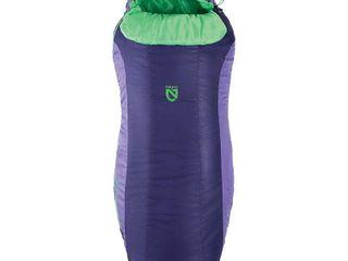 NEMO Women s Tempo 20 Sleeping Bag