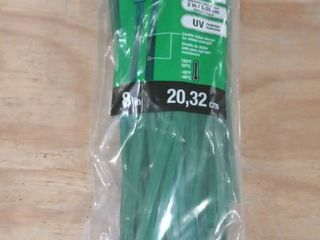 Utilitech 100ct Cable Ties