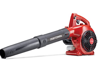 Craftsman 25cc 2 Cycle Gas leaf Blower