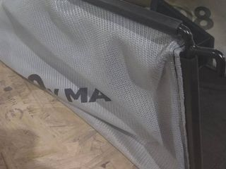 Kobalt Mower Bag