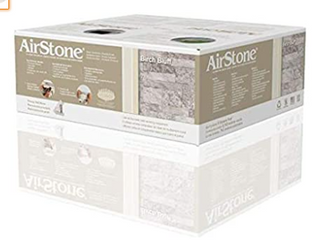 Airstone Birch Bluff Primary Wall Stone 8 sq Ft