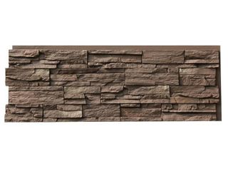 NextStone Country ledgestone Outdoor Wall Panels 4
