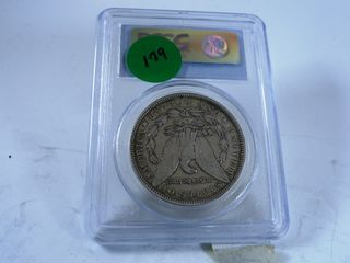 1894 Morgan Dollar  XF40