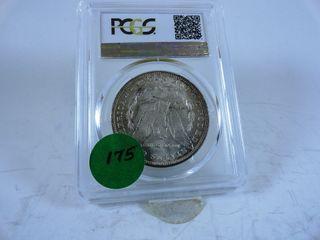1891 CC Morgan Dollar  MS62