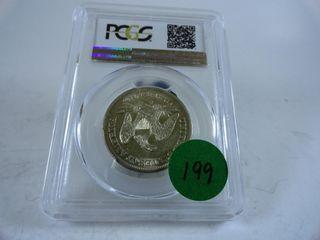 1863 S Seated liberty Half Dollar  AU53