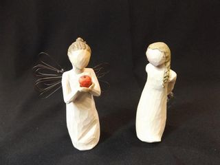 Willow Tree Figures  2