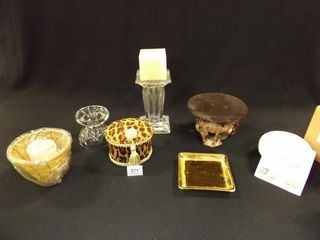 Candleholders  Curio Box  Fountains  8