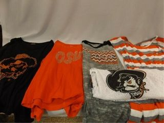 OSU Women s  M  Shirts  4  Dress