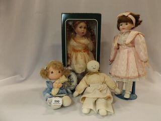 Dolls   Variety  4