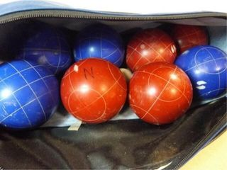 Sportcraft Bocce Ball Set
