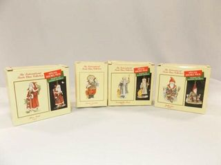 1993 International Santa Claus Collection  4