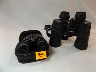 Bushnell  Tasco Binoculars  2