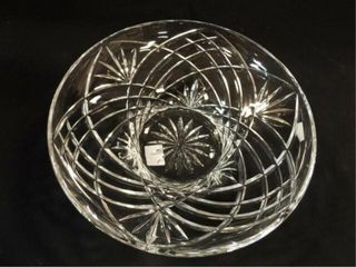 Marquis by Waterford Bowl  12  in box