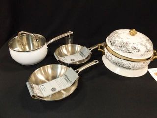 Cooking Pans  Pots   new  4