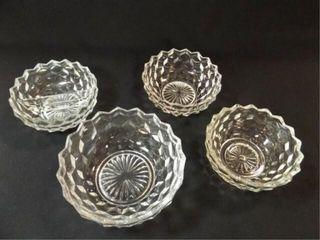 American Fostoria Type Bowls  4