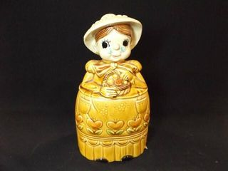 Cookie Jar  made in Japan