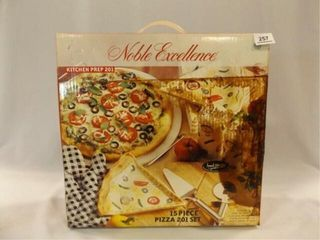 Pizza 201 Set  in box