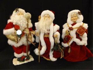 Santa s  Mrs  Santa  20
