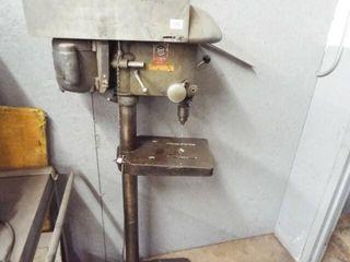 Atlas Drill Press