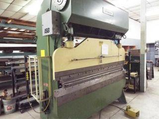 DI ACRO Hydraulic Press Brake