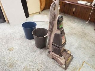 Hoover Extract Carpet Cleaner lS