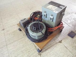 Power supply with Transformer  Elect cord