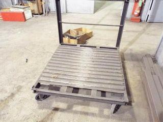 Heavy Duty Rolling Cart