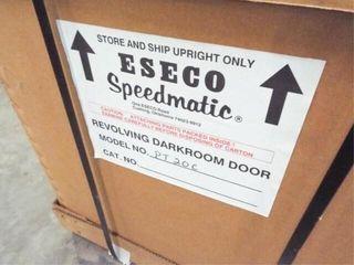 ESCO Pass through window for dark room use