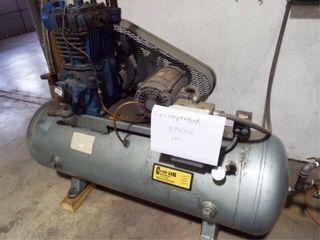 Air Compressor 100 gal