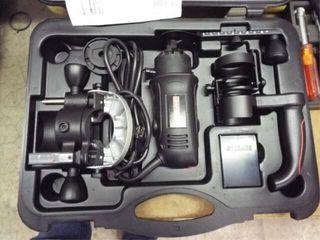 Craftsman electric cutting tool in box