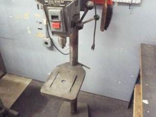 Wilton Drill press
