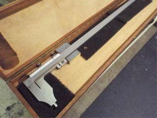 Etalon Micrometer