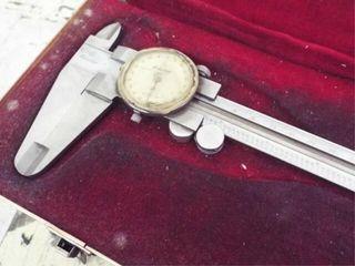 2 ea  Mitutoyo micrometers