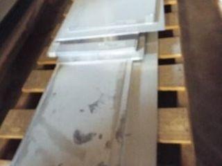 Aluminum Sheeting
