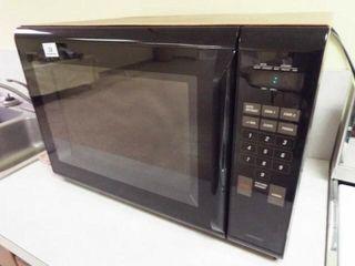 Tappan Microwave