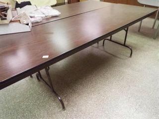 2 8  folding tables